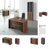 사무실 나무로 되는 가구 실무자 테이블 12et15