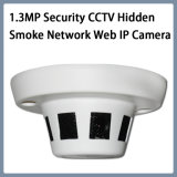 1.3MP 안전 CCTV에 의하여 숨겨지는 연기 통신망 웹 IP 사진기 (SVN-C1130)