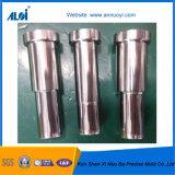 CNC die de Vorm van de Leidingen van de Airconditioning en de Vorm van de Airconditioning machinaal bewerken