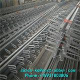 Pont modulaire en acier Joint de dilatation avec design professionnel