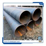 API 5L X42 X60 X65 X70 X52 1000мм гофрированный SSAW большого диаметра углерода спираль Сварные стальные трубы