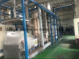 中国の一酸化二窒素の給油所