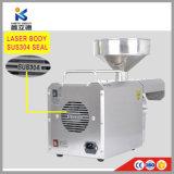 熱い販売の小型SeseamオイルのPrss機械