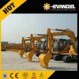 6 tonnes mini pelle hydraulique XE65D pour la vente