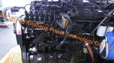 Motor diesel original profesional de Dongfeng Cummins para los carros del vehículo del omnibus (ISC8.3)