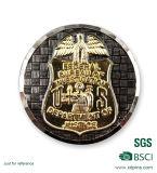 Индивидуальные металлические бейсбола сувенирных монет для подарка (XD-1021)