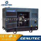 15Ква Weifang Рикардо бесшумный дизельный генератор с САР