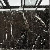 Tegel van de Vloer van het Porselein van het Huis van de Prijs van de fabriek de Binnenlandse Decoratieve Zwarte Ceramische