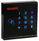 新しい接触キーパッドのアクセス制御読取装置