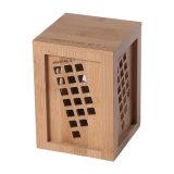 상한 Eco-Friendly Retro 건류된 대나무 포도주 상자