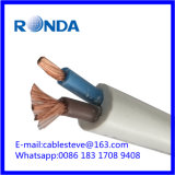 PVC Insulated electrical electric copper wire cable