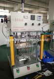 Soldador de plástico pequeño de la máquina de fusión en caliente