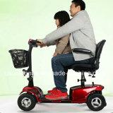 """""""trotinette"""" elétrico de quatro rodas da mobilidade da alta qualidade para o adulto"""
