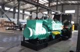 2000 квт мощности генератора с США Googol дизельного топлива дизельного двигателя
