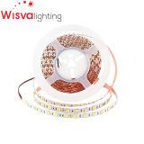 La UL enumeró 300 la luz de tira del LED 5050 RGB 12V/24V LED