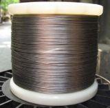 304 Câble en acier recuit de câbles en acier inoxydable