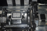 Imprimante dissolvante compacte économique d'Eco 1.6m avec la tête d'impression simple d'Epson
