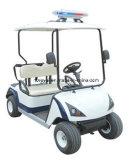 ゴルフクラブのための小型2台のシートの電気パトカー