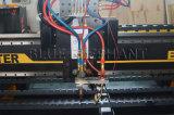 Маршрутизатор 2040 CNC резца плазмы CNC с таблицей автомата для резки плазмы CNC от Китая