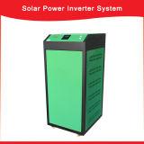 sistema incorporado del inversor de la energía solar de la batería 1kVA con el regulador solar de la carga de MPPT