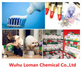 Fornecimento de dióxido de titânio Rutilo Nano TiO2 para a fabricante de cosméticos
