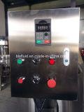스테인리스 피마자 설탕 회전하는 섞는 기계