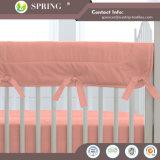 Fodera per materassi impermeabile di Encasement del materasso del Terry del cotone della greppia del bambino del Amazon