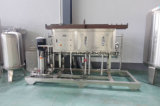 2000-24000bphのための自動ペットびんの飲料水のびん詰めにする包装の充填機