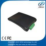 programa de lectura de corto alcance de la frecuencia ultraelevada RFID de Bluetooth del interfaz del USB 1.1 de Bluetooth 4.0 del explorador del código de barras de los 50cm