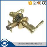 Serratura tubolare della maniglia del portello scorrevole della leva della doppia serratura