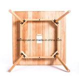 صلبة خشبيّة [دين تبل] يعيش غرفة أثاث لازم ([م-إكس2392])