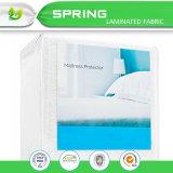 Impermeabilizar y manchar la cubierta de colchón plástica médica resistente