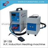 Индукционного нагрева машины Sp-15b Split типа высокой частоты