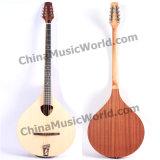 Mandolina completamente Handcrafted de Bouzouki de la música de Pango (PIB-008)