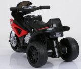 2017 het Nieuwe Vergunning gegeven Stuk speelgoed van de Motorfiets van Jonge geitjes Elektrische