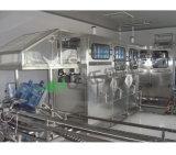 L'eau minérale en Plastique Bouteille Making Machine avec l'unité de soufflage