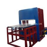 حصيرة مطاطية كبيرة مطهرة مطهرة مطبعة القلاب ومادة الضغط /المطاط آلات صنع المنتجات