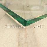 3mm-19mm verre trempé clair avec la certification CE