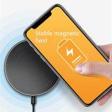 Cargador de teléfono inalámbrico/cargador inalámbrico/Qi cargador inalámbrico