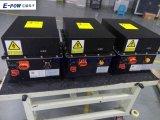 60V 20Ah Pack de batterie au lithium pour voiture électrique