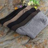 Weiche Komfort-starke beiläufige Baumwolwarme Wolle-Winter-Mannschafts-Socken