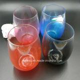 16 [أز] بلاستيكيّة عصير فنجان [درينك غلسّ] صاحب مصنع في الصين