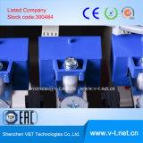 Mecanismo impulsor de velocidad variable de la CA de la alta calidad de V&T V6-H/control 90 de la torque a 110kw - HD