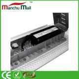 Réverbère matériel de l'ÉPI 100-180W DEL de conduction de chaleur de PCI IP67