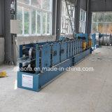 熱い販売C Zチャネルは機械を形作る母屋ロールに電流を通した