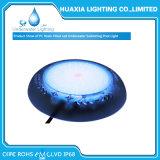 방수 IP68 12volt 수지에 의하여 채워지는 LED 수중 수영풀 빛