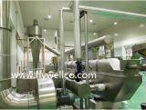 Essiccatore del letto fluido di Zlg/essiccatore di vibrazione della base/asciugatrice prodotto chimico