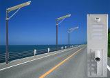 Neue Art-Solarstraßenlaternemit IP-Kamera (KSL260C)
