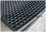 maglia perforata del metallo della maglia del foro di perforazione di spessore di 1-5mm