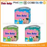 Preiswerte Produkt-Baby-Windel, weiche Wegwerfbaby-Windeln, Baby-Windeln in China verkaufend